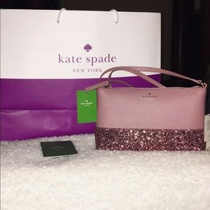 Kate Spade Greta Court Ramey Crossbody Purse